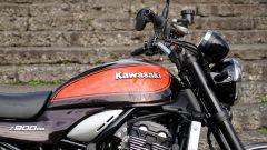Kawasaki Z900RS: prova della naked moderna in salsa vintage - Immagine: 27