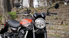 Kawasaki Z900RS: prova della naked moderna in salsa vintage - Immagine: 29