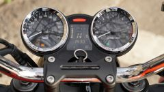 Kawasaki Z900RS: prova della naked moderna in salsa vintage - Immagine: 32