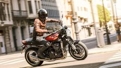 Kawasaki Z900RS: look rétro, performance moderne
