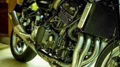 Kawasaki Z900RS: è già tempo di custom  - Immagine: 4