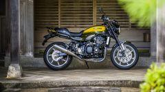 Kawasaki Z900RS: è già tempo di custom  - Immagine: 2