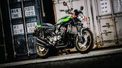 Kawasaki Z900RS: è già tempo di custom  - Immagine: 1