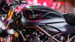 Kawasaki Z900RS: è già tempo di custom  - Immagine: 6