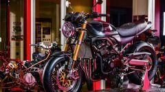 Kawasaki Z900RS: è già tempo di custom  - Immagine: 3