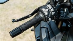 Kawasaki ZH2: blocchetti semplici e ben realizzati
