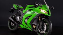 Kawasaki Ninja ZX-10R 2011 - Immagine: 6