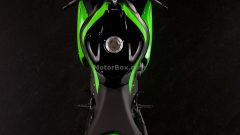 Kawasaki Ninja ZX-10R 2011 - Immagine: 4