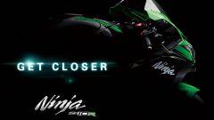 Kawasaki ZX-10R 2016 - Immagine: 2