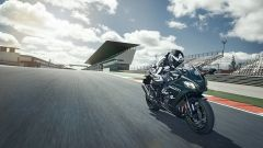 Kawasaki ZX-10R Winter Edition 2016 - Immagine: 5