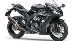 Kawasaki ZX-10R Winter Edition 2016 - Immagine: 1