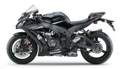 Kawasaki ZX-10R Winter Edition 2016 - Immagine: 3