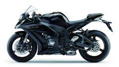 Kawasaki ZX Ninja ZX-10R 2013, nuove foto - Immagine: 7
