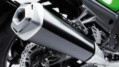 Kawasaki ZZ-R 1400 Nardò - Immagine: 33