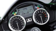 Kawasaki ZZ-R 1400 Nardò - Immagine: 37