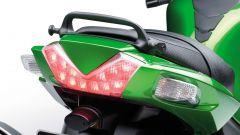 Kawasaki ZZ-R 1400 Nardò - Immagine: 8