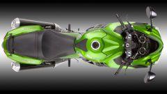 Kawasaki ZZ-R 1400 Nardò - Immagine: 13