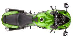 Kawasaki ZZ-R 1400 Nardò - Immagine: 14