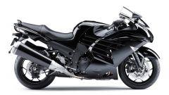 Kawasaki ZZ-R 1400 Nardò - Immagine: 19