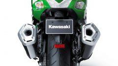 Kawasaki ZZ-R 1400 Nardò - Immagine: 18