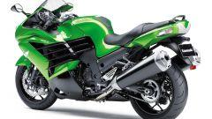Kawasaki ZZ-R 1400 Nardò - Immagine: 17