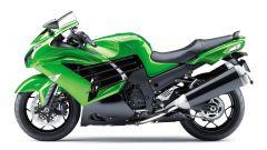 Kawasaki ZZ-R 1400 Nardò - Immagine: 16