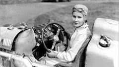 Kay Petre: giovane e audace pilota anni '30