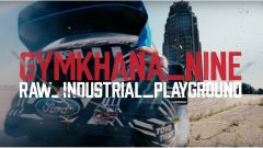 Ken Block Gymkhana Nine