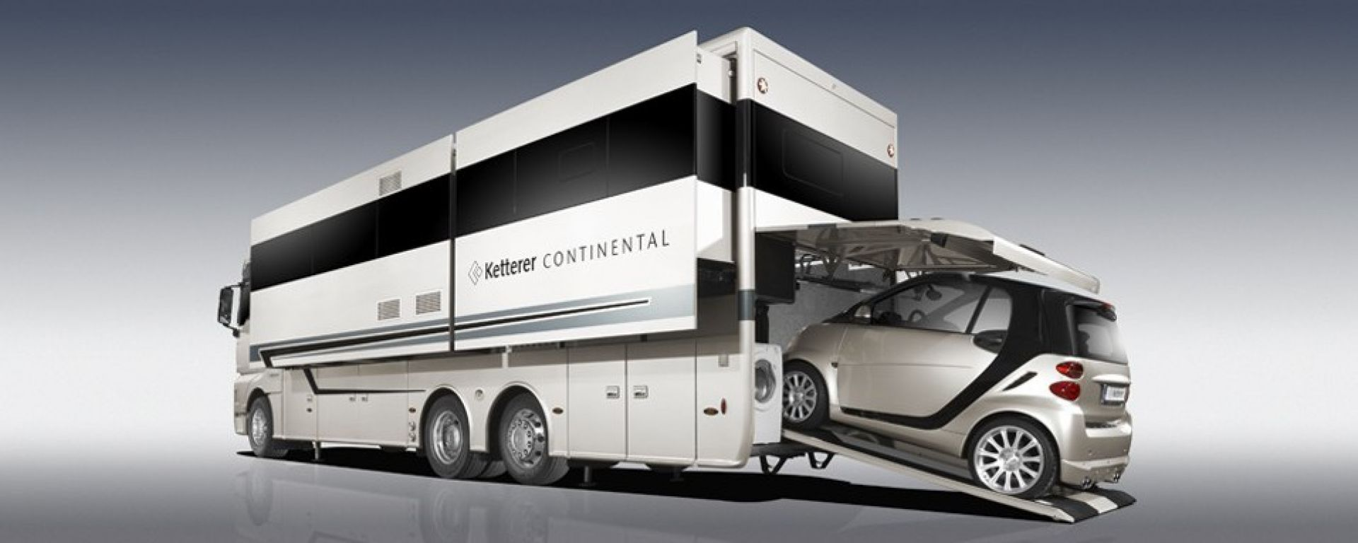 motorhome ketterer continental motorbox