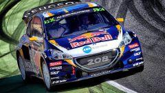 Kevin Hansen - Team Hansen, Peugeot 208 WRX