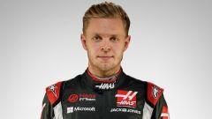 Kevin Magnussen #20