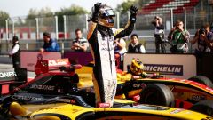 Kevin Magnussen - Campione di Formula Renault 3.5 (2013)