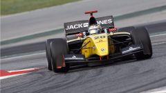 Kevin Magnussen - Formula Renault 3.5 (2013)