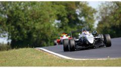 Kevin Magnussen - German ATS Formula 3 tedesca (2010)