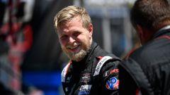 Road America: stop Rosenqvist, arriva Magnussen