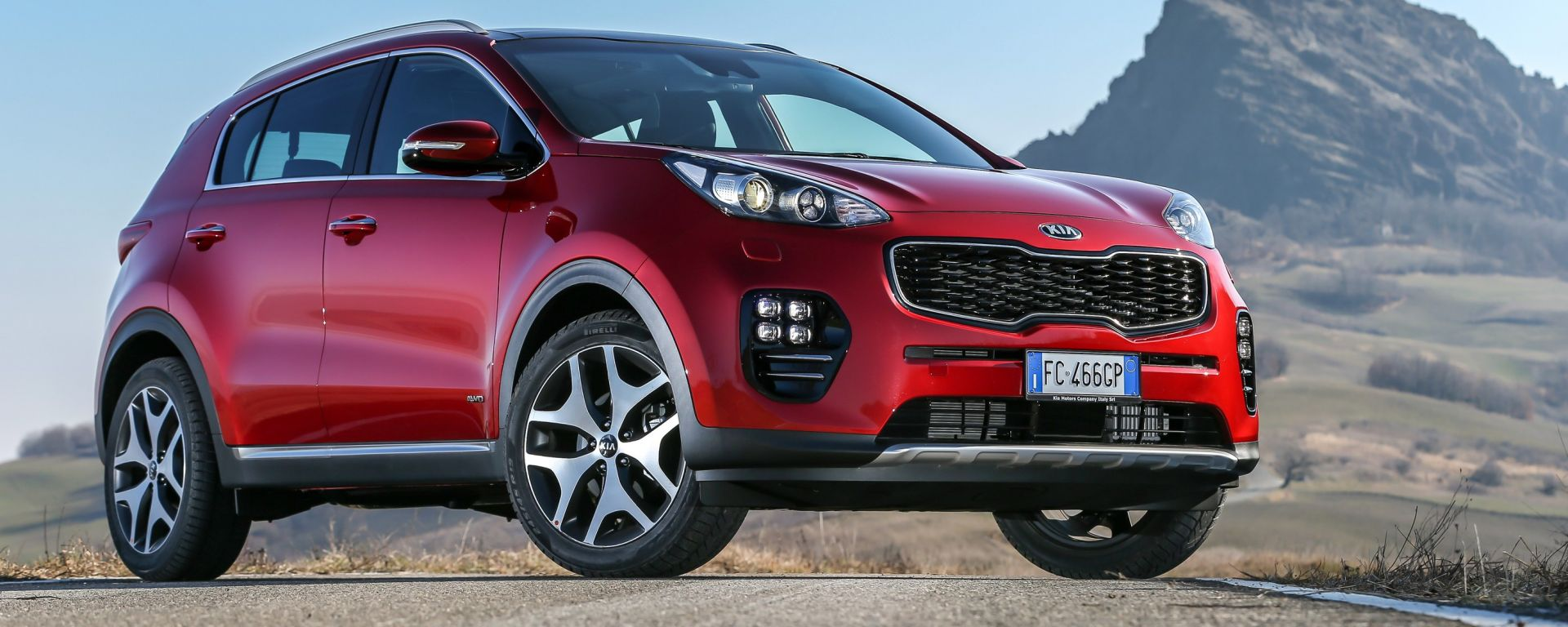 Kia batte le tedesche per qualità secondo la classifica JD Power