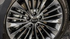 Kia Cadenza, la seconda generazione a New York - Immagine: 17