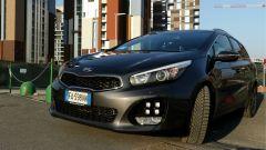 Kia cee'd Sportswagon 1.6 CRDi GT Line DCT - Immagine: 11