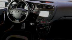 Kia cee'd Sportswagon 1.6 CRDi GT Line DCT - Immagine: 15