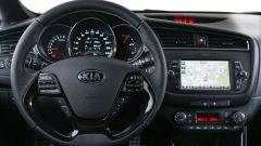 Kia cee'd Sportswagon 1.6 CRDi GT Line DCT - Immagine: 36