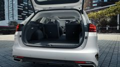Kia Ceed Sportswagon Hybrid Plug-In: il bagagliaio