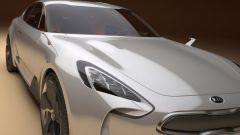 Kia GT Concept: le nuove foto - Immagine: 7
