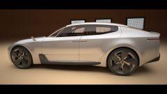 Kia GT Concept: le nuove foto - Immagine: 8
