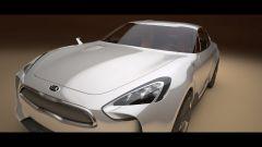 Kia GT Concept: le nuove foto - Immagine: 10