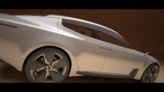 Kia GT Concept: le nuove foto - Immagine: 11