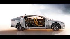 Kia GT Concept: le nuove foto - Immagine: 4