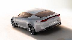 Kia GT Concept: le nuove foto - Immagine: 1