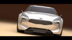 Kia GT Concept: le nuove foto - Immagine: 6