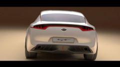 Kia GT Concept: le nuove foto - Immagine: 5