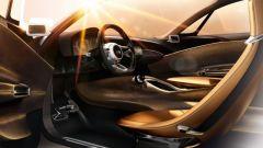 Kia GT Concept: le nuove foto - Immagine: 13